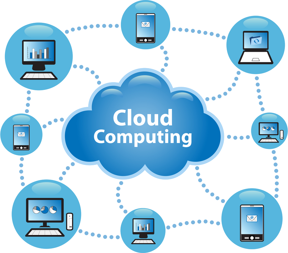 Cloud-computing-concept