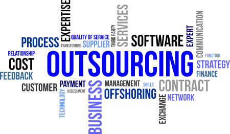 Outsourcing – it's the people, stupid