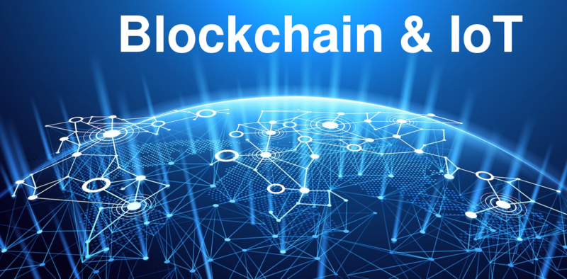 Blockchain – Smarter Security for the Internet of Things